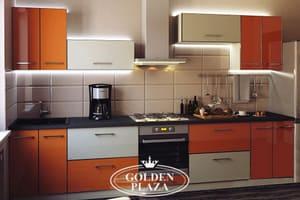 Готовые модульные кухни — комфорт и эстетика