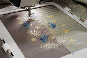 Как выбрать вышивальную машину для дома