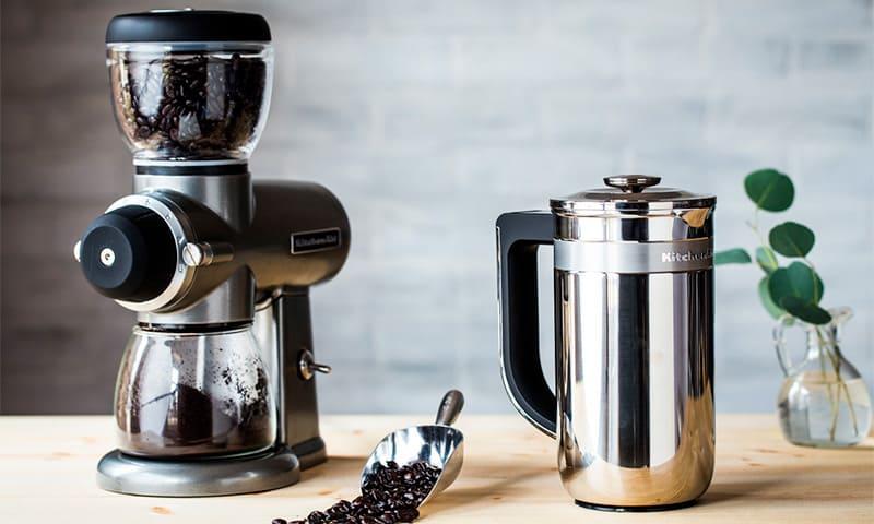 кофемолка фотография