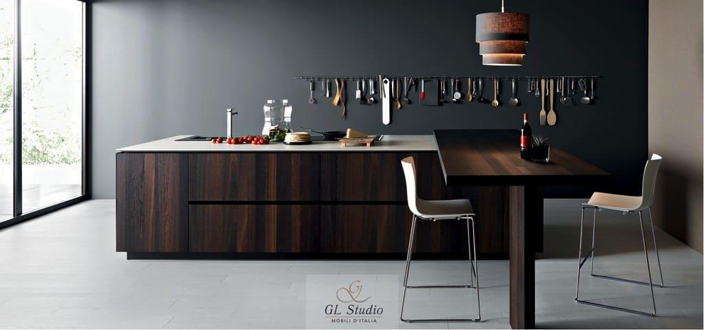 Элитная мебель из Италии Cesar N_Elle Termocotto
