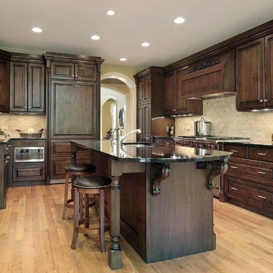 кухонная мебель заказ