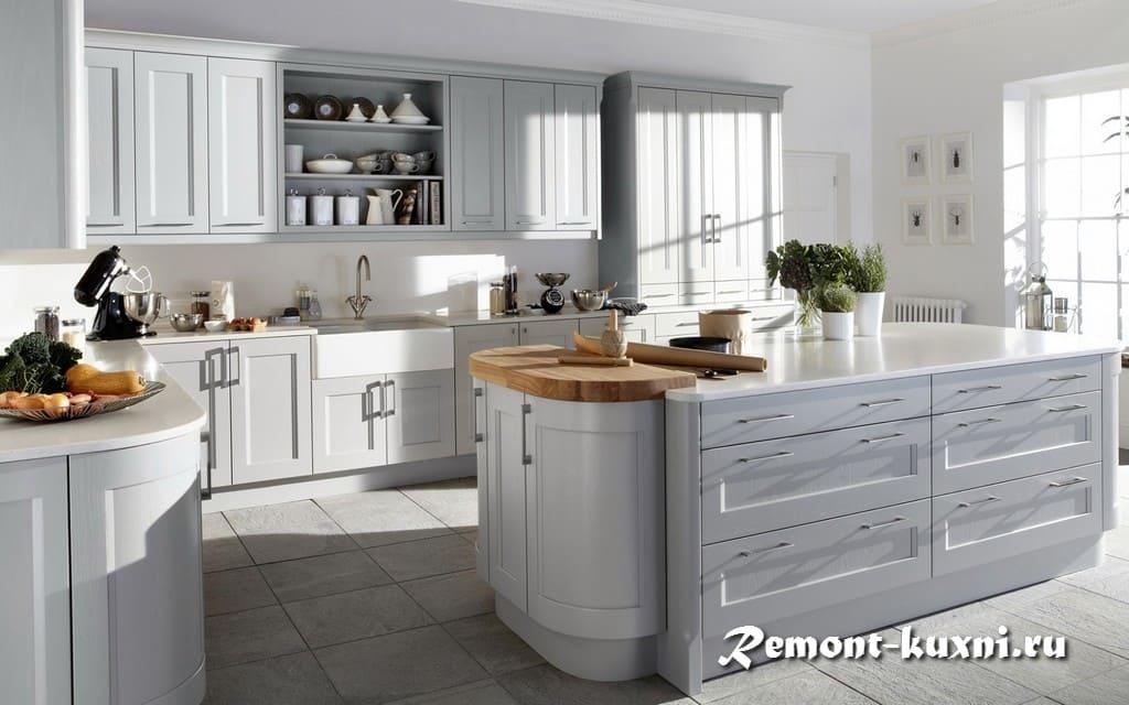 Без чего невозможен современный интерьер кухни в доме