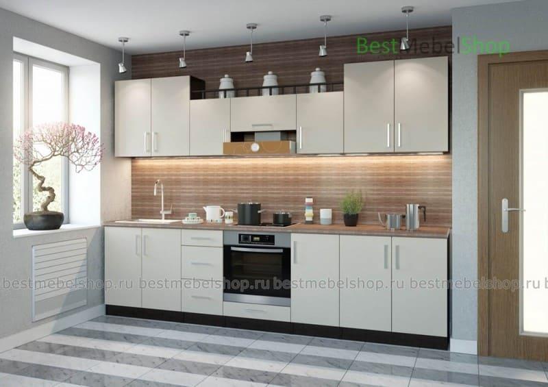 кухонная мебель фабрики Бест-Мебель