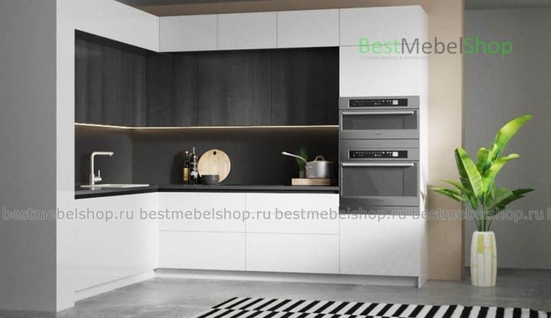 Корпусная кухонная мебель Бест-Мебель