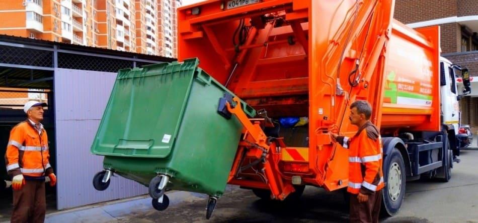 ТБО — это твердые бытовые отходы